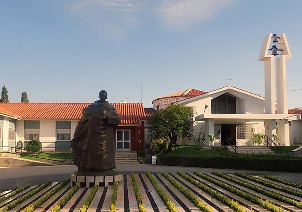Casa de Saúde Rainha Santa Isabel, Condeixa-a-Nova
