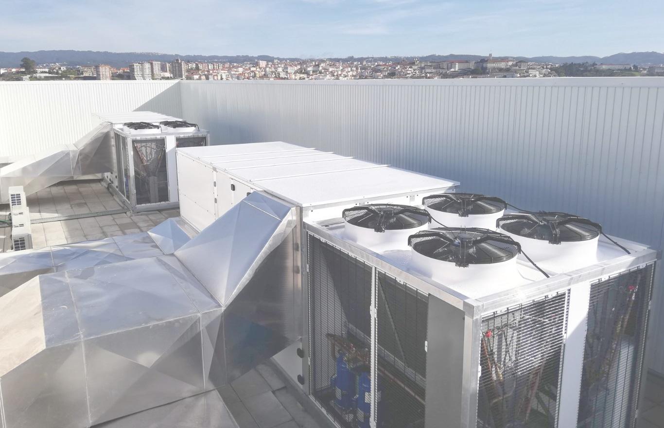 avac-e-climatização