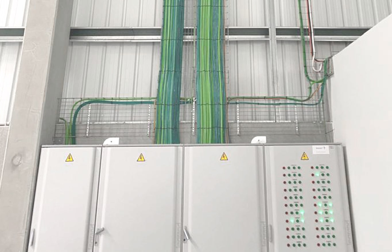 instalacões-elétricas