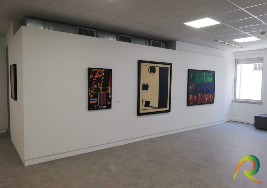 Centro de Arte Contemporânea, Coimbra